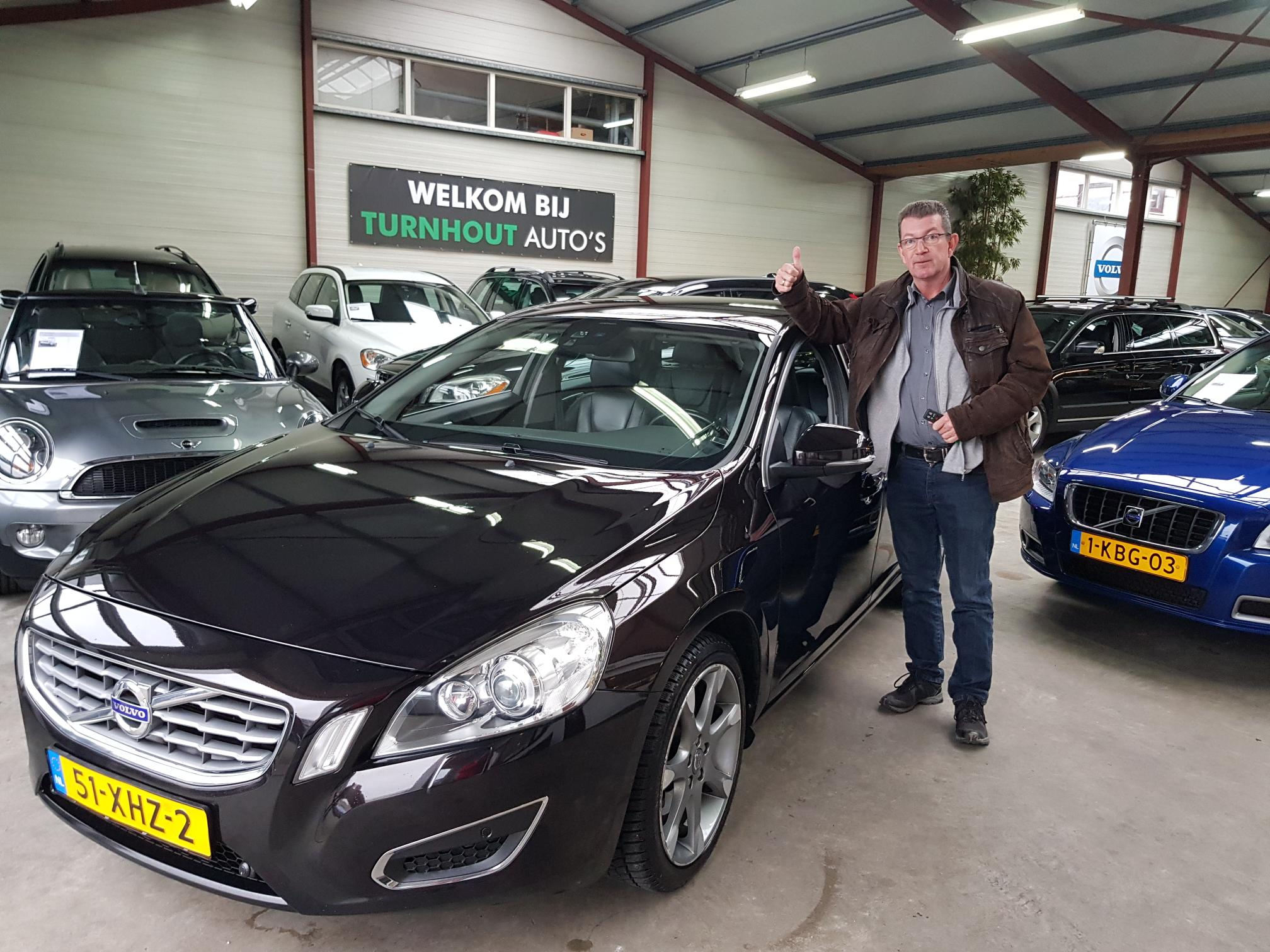 Turnhout Auto S Referenties
